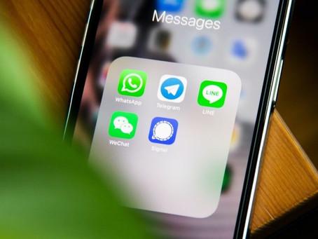 ¡Adiós WhatsApp! Cinco alternativas de mensajería para tu teléfono