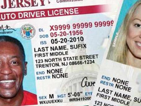 Licencias de conducir para indocumentados se emitirán a partir del 1 de mayo en NJ
