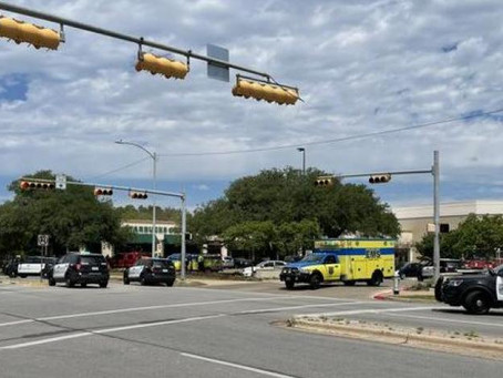 Tiroteo en Austin deja al menos tres muertos