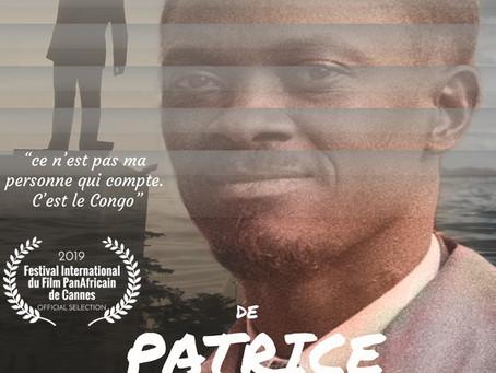 From Patrice to Lumumba (World Premiere)