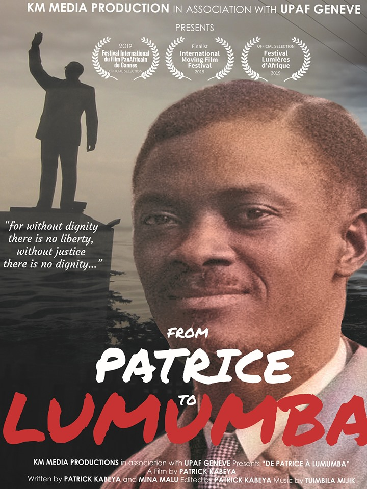 From Patrice to Lumumba