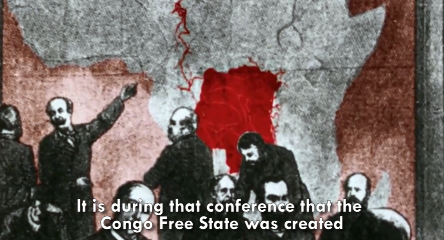 Congo - A Political Tragedy