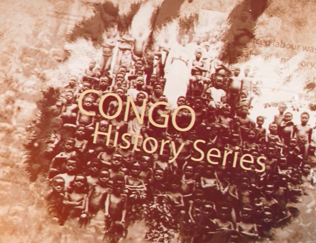 Congo - History Series