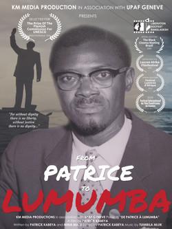 De_Patrice_a_Lumumba_poster