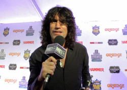 Tommy Thayer from Kiss