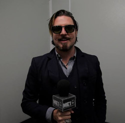 Scott Holiday from Rival Sons