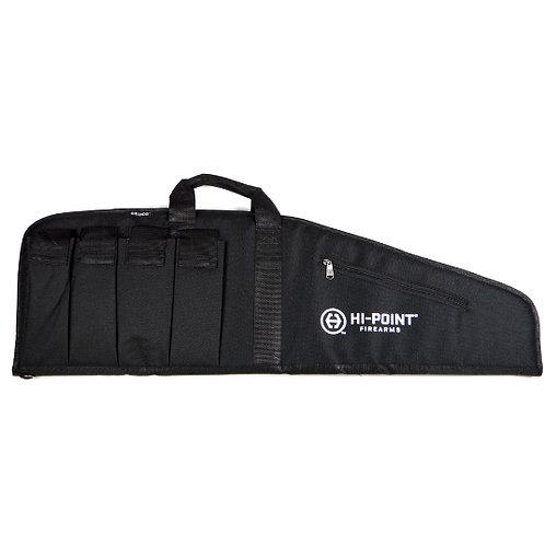 Bulldog Tactical Fabric Rifle Case