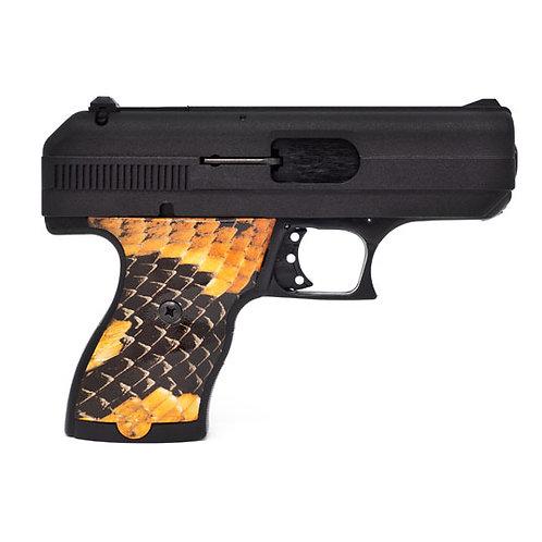 Custom Textured Grip C9/380