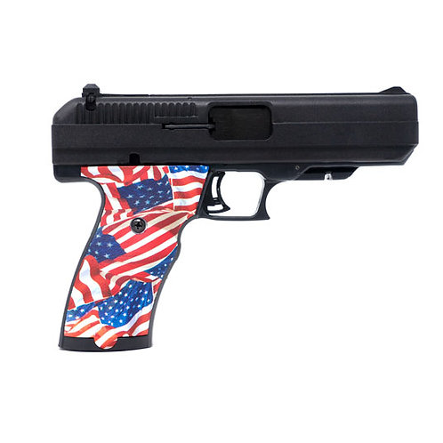 Custom Textured Grip 40/45
