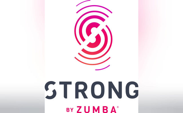 nouveauté : Strong by Zumba