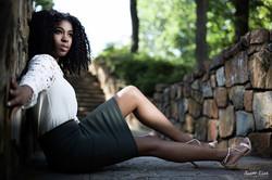 Portrait Photography by Anett Elek