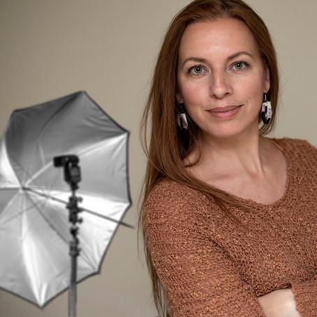 One light setup portrait photography basics