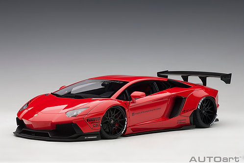Lamborghini Aventador Liberty Works