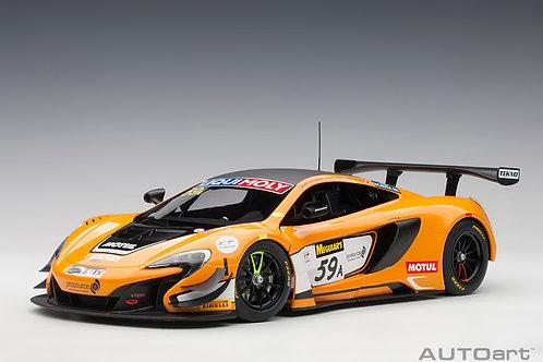 McLaren 570S GT3