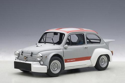 Fiat Abarth TCR1000