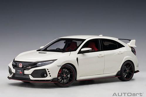 Honda Civic Type-R (FK8)
