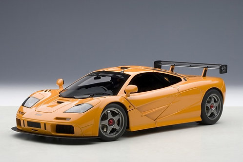 McLaren F1 GT LM