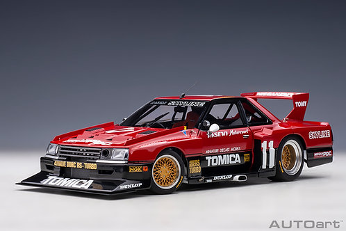 Nissan Skyline DR30 RS Turbo Super Silhouette