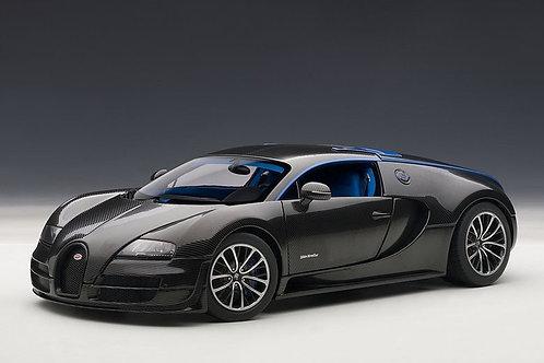 Bugatti Veyron Merveilleux