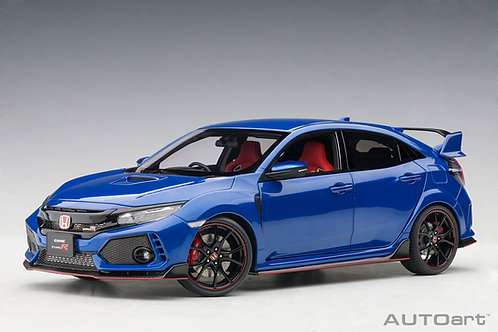 Honda Civic Type-R (FK8)