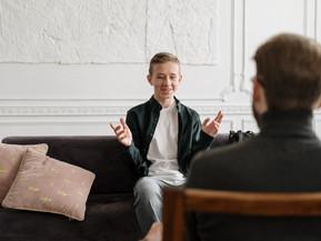 ¿Si soy LGBT+ mi terapeuta tendría que serlo?