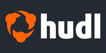 Hudl Logo | Corporate Event Planner