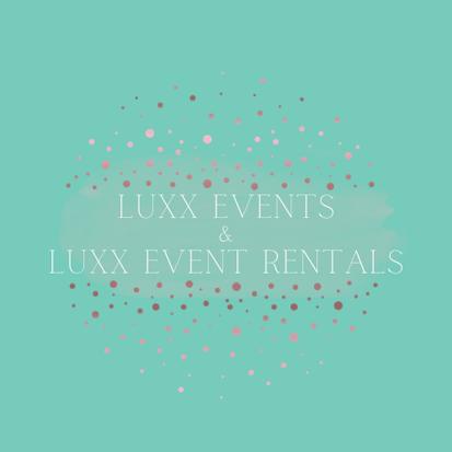 LUXX Event Rentals