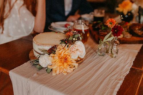 Kvet na svadbe