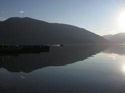 Facebook - Kootenay Lake at its best