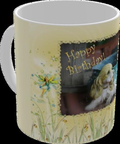 Pixels - The Mission Coffee Mug - 11 oz_