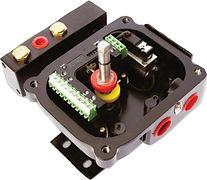 Sistema de Monitoramento Westlock, sistema de monitoramento de valvula