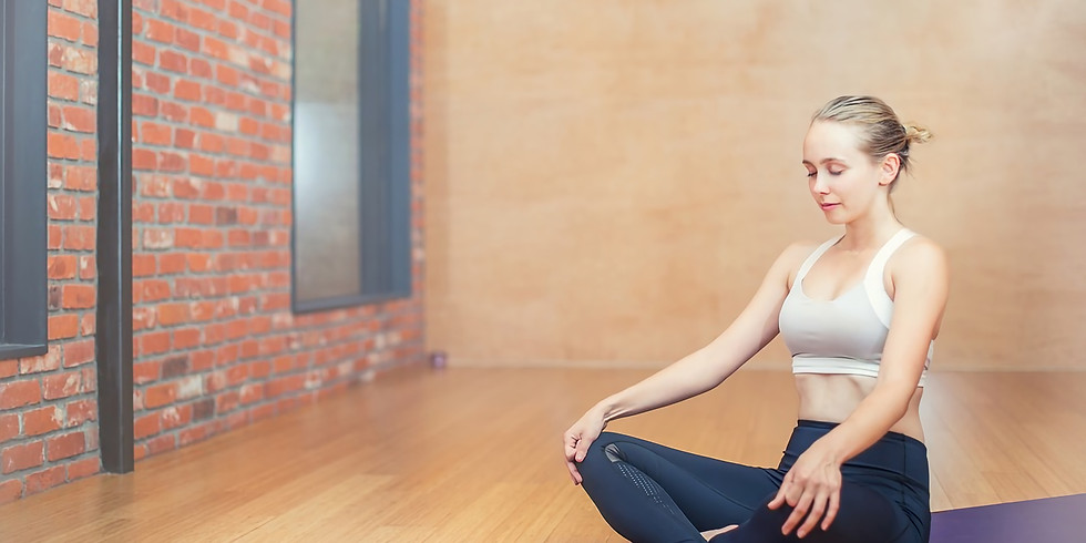 Meditation Class with Joleen Cullens