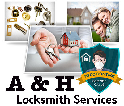 A Good Locksmith Company always do this....