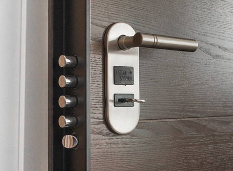 How Often Should Your Business Change Its Locks?