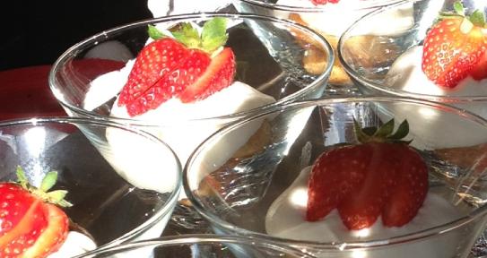 Amazing Dessert!