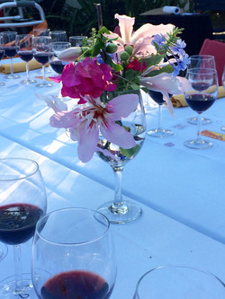 Wine Tasting at Ortygia