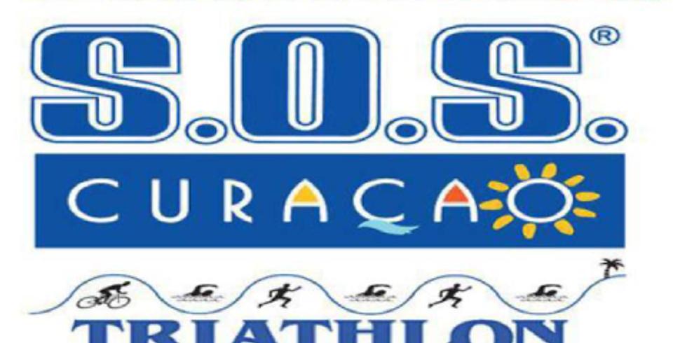 SOS Curacao Triathlon