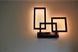 applique lumineuse LED