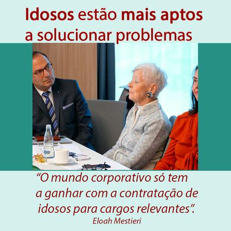 20. Por que um profissional idoso pode ser essencial para sua empresa