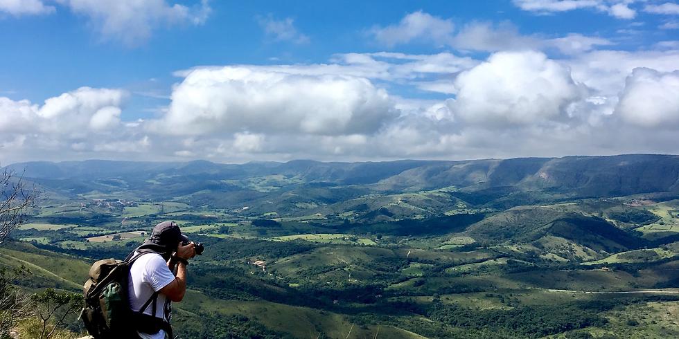 EXPEDIÇÃO SERRA DA CANASTRA   Delfinópolis/MG – 09 a 12 de julho/2020