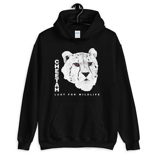 Cheetah Unisex Hoodie