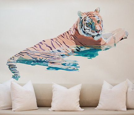 Tiger No.2