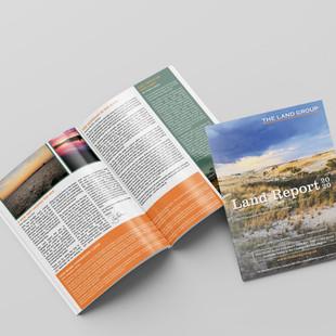 Brand + Print + Digital