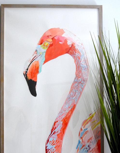Flamingo No.1