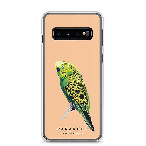 Parakeet Melon Samsung Case