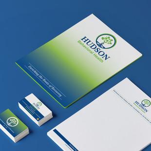 Brand + Print