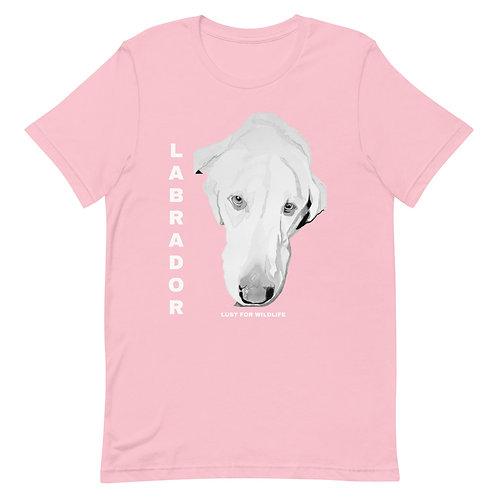 Labrador Adult Unisex T-Shirt