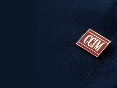 The CCIM Designation and How It's Impacted My Career