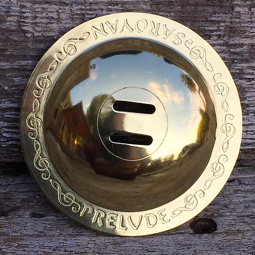 Saroyan Cymbals