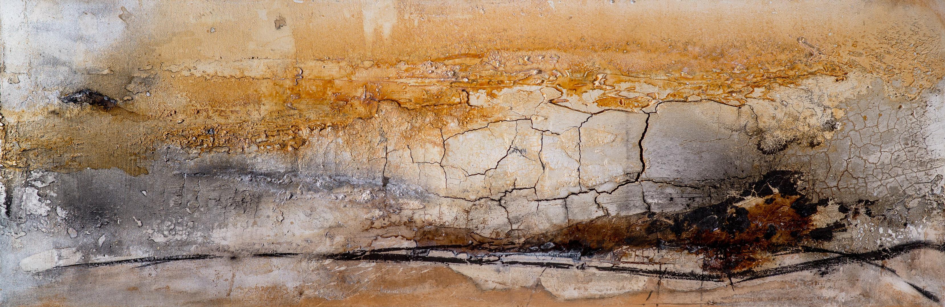 Wüste, 150x50 cm